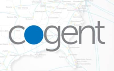 1025Connect welcomes Cogent Communications