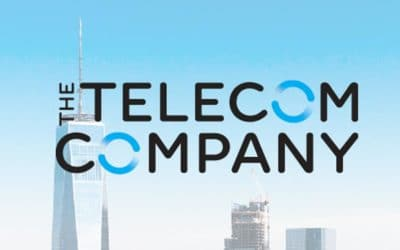1025Connect welcomes The Telecom Company to our Carrier Hotel Meet Me Room